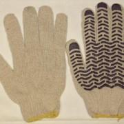 Перчатки защитные рабочие фото