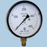 Манометр общего назначения ДМ 05100 - 1 кгс/см2 - 1,5 - 01М ТУ У 33.2-14307481-031:2005 фото