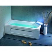 Прямоугольная гидромассажная ванна Appollo фото