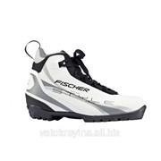 Ботинки беговые Fischer Xc Sport My Style-S23413 фото