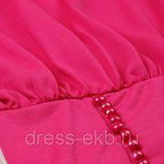 Блузка-Красный(малина)