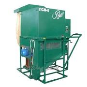 Стационарная зерноочистительная машина ПСМ-6 (3фракции) фото
