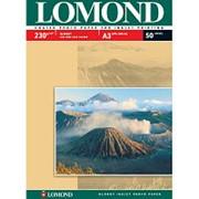 Глянцевая Lomond А3 230 г/м2 (50 листов) фото