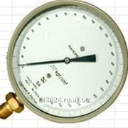 Образцовый манометр МО 11202 0-1,6….60 кг/см2 (МПТИ) фото