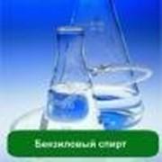 Бензиловый спирт - 100 гр. фото