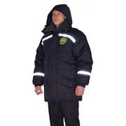 Куртка утепленная МЧС на синтепоне фото