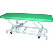 Стол медицинский для массажа СМ-1 фото