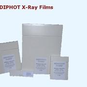 Пленка рентгеновская COLENTA MEDIPHOT X-Ray Films фото