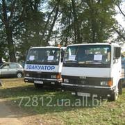 Эвакуатор в Сумах фото