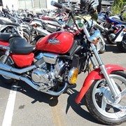 Мотоцикл чоппер No. B5232 Honda MAGNA 750 фото