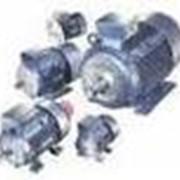 Электродвигатели взрывозащищенные трехфазные асинхронные фото