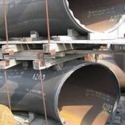 Газопроводы большого диаметра фото