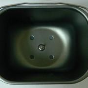 Ведро и мешалка для хлебопечки реставрация тефлона фото