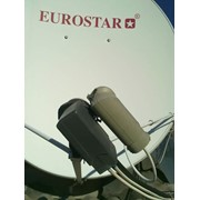 Настройка спутниковых антенн фото