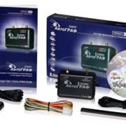 Система спутникового GPS мониторинга транспорта фото