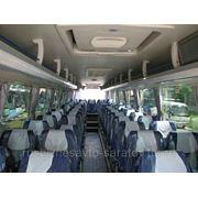 Туристический автобус Higer KLQ 6109 Q