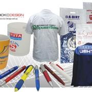 Печать на ручках, чашках, футболках, пакетах фото