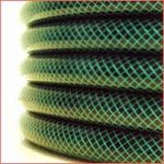 Шланги резиновые поливочные фото