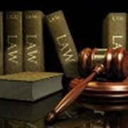 Legal services фото