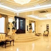Виктория - гостиница, ресторан, сауна в Оброшино фото