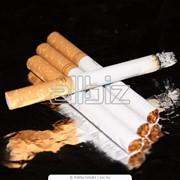 Табачные изделия фото