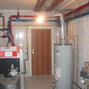 Оборудование газовое для отопления фото