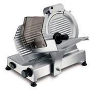 Полуавтоматический слайсер для колбасы Omega 250 G фото
