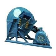Дисковая рубительная машина (щепорез) ВРМх-800 фото