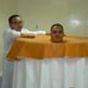 Бальнеотерапия в Казахстане фото