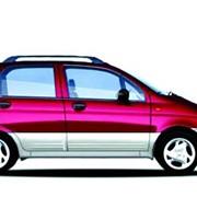 Автомобиль легковой Matiz Best