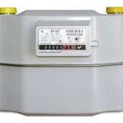 Счетчик газа Elster BK G6T фото