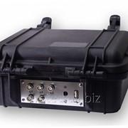 Рефлектометр для силовых линий TDR-109 (трёхканальный) фото