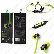 Беспроводные наушники Wireless MS-T1 Green (Зеленый) фото