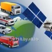 Мониторинг и контроль объектов (транспорта и т.д.) на базе навигационно-информационного центра (НИЦ) фото