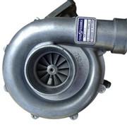 Турбокомпрессор ТКР 700-2-09М фото