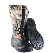 Зимняя обувь для охоты/рыбалки фото