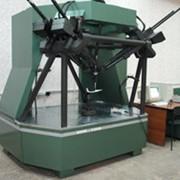 Машины координатно-измерительные КИМ-1200 фото