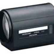 Объективы для камер видеонаблюдения ССTV фото