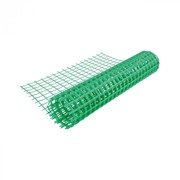 Сетка садовая 30х30 (шир.1,5м) (дл.10м) (зеленый) фото