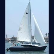 Круизная яхта MacGregor 26M фото
