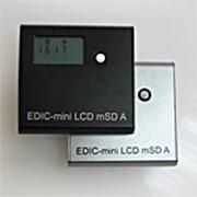 Карта памяти Edic-mini LCD mSD-A фото