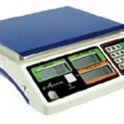 Весы электронные торговые Мидл МТ-МЖА-7 фото