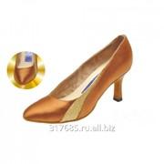 Туфли для стандарта Club Dance ZS-2 фото