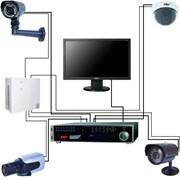 Настройка удаленного просмотра систем видеонаблюдения фото