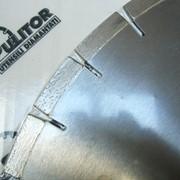 Профессиональные диски для резки мрамора производства Ю.Корея фото