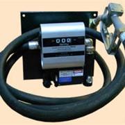 Мобильная топливораздаточная колонка Benza фото