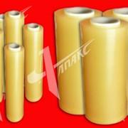 Стретч - плёнка ПВХ. Пленки поливинилхлоридные фото