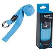 Ремень для йоги Torres арт.YL9006 фото