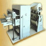Листорезательная машина 3ЛР2-120 фото