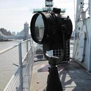 Судовое световое оборудование фото